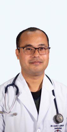 Dr. Gaurav Gorkhali