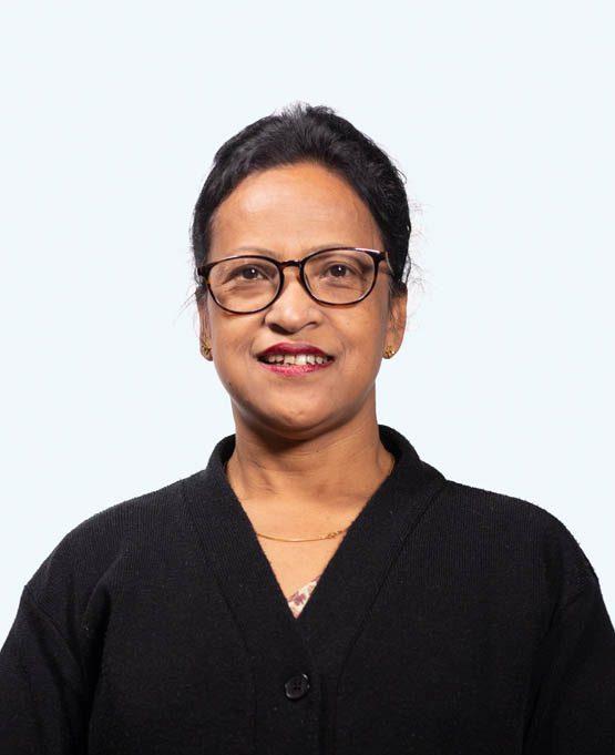 Pratima Manandhar
