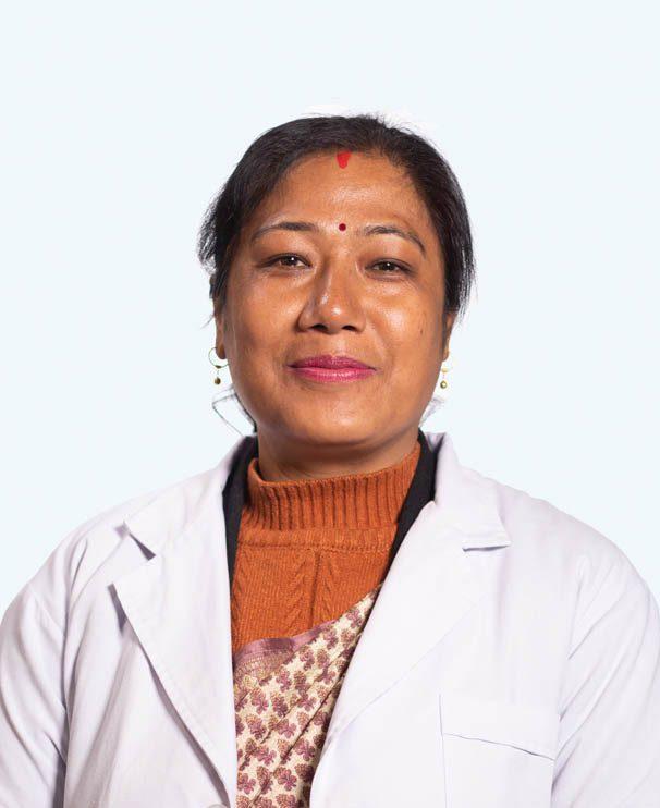 Rupa Laxmi Shrestha